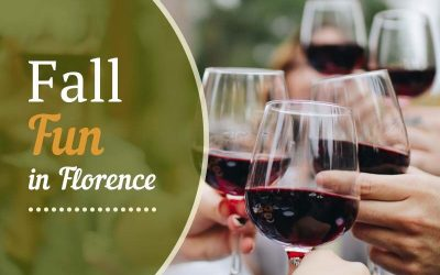 Fall Fun in Florence: Wine & Chowder Trail, Octo-fur Fest, and More!